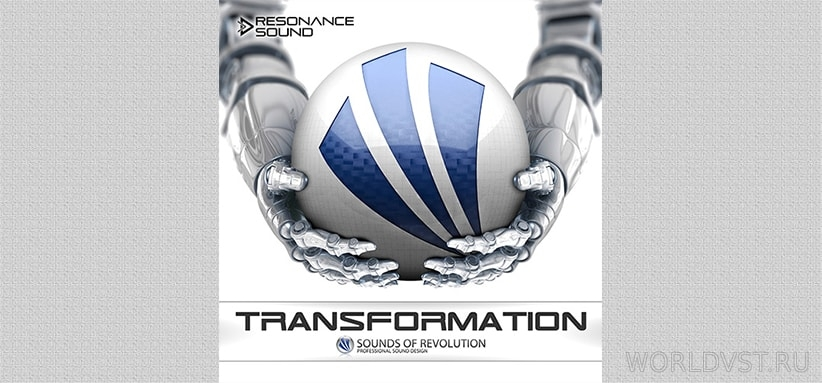 Resonance Sound (by SOR) - Transformation [Demo Pack] [Free]