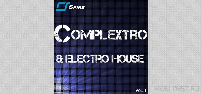 Resonance Sound (by Derrek) - Complextro & Electro House for Spire [Demo Pack] [Free]