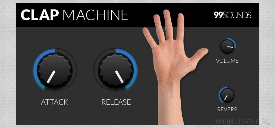 Clap Machine FREE [WIN.MAC] [x86 ...