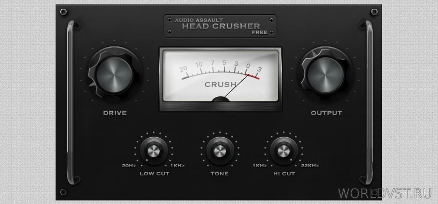 Head Crusher v1.0 Free [WIN.MAC] ...