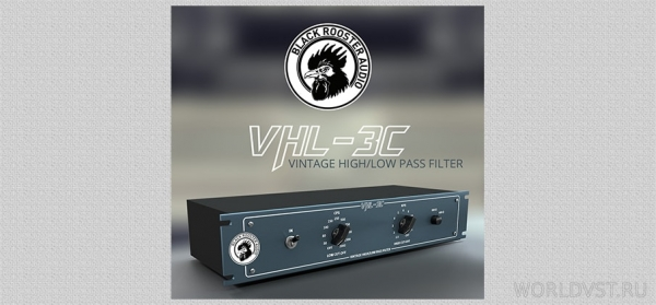 Black Rooster Audio - VHL-3C [WiN.OSX] [x86 x64] ...