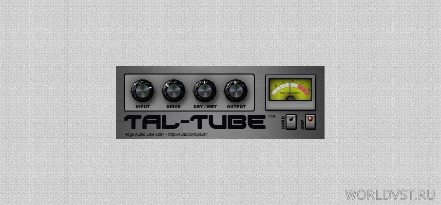Togu Audio Line - Tube [WiN.MAC] [x86] [Free]