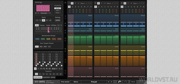 HY-Plugins - HY-MPS [WIN.OSX] [x86 x64] [Free] ::...
