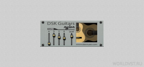 DSK - Guitars Nylon [WiN x86] [Free]