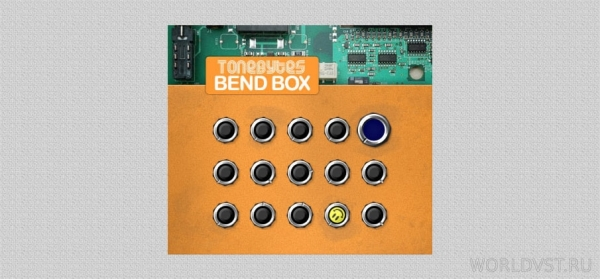 ToneBytes - Bend Box [WiN x86] [Free]