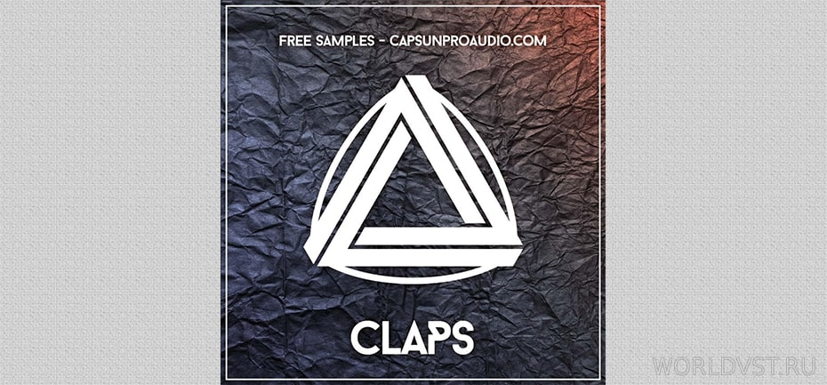 CAPSUN ProAudio - Clap Samples [Free]