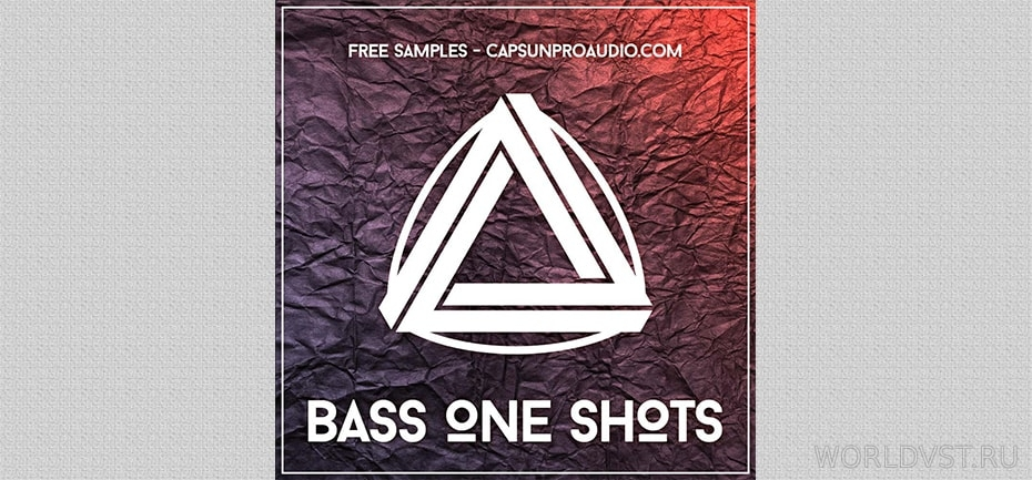 CAPSUN ProAudio - Bass Samples [Free]