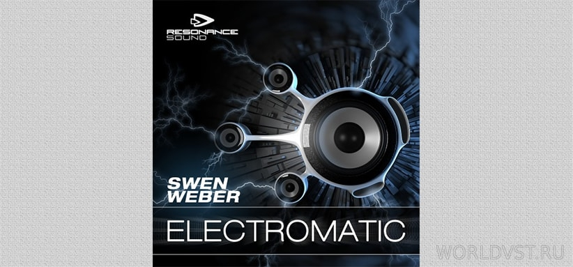 Resonance Sound (by Swen Weber) - Electromatic [Demo Pack] [Free]