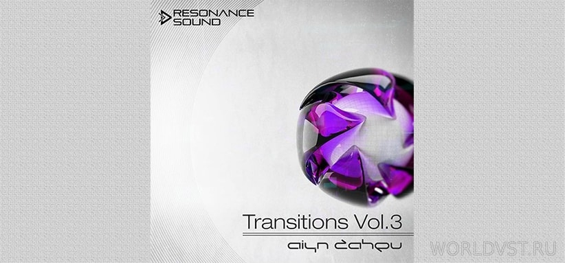 Resonance Sound (by Aiyn Zahev) - Transitions Vol.3 [Demo Pack] [Free]