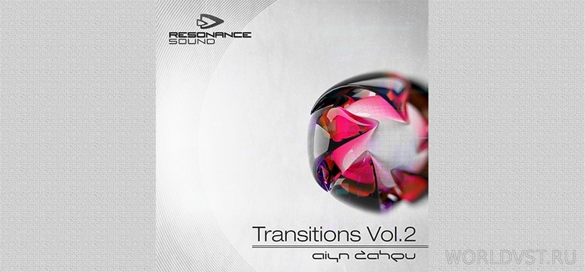 Resonance Sound (by Aiyn Zahev) - Transitions Vol.2 [Demo Pack] [Free]